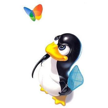 Linux vs MSN