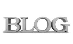 Я в Блоге!