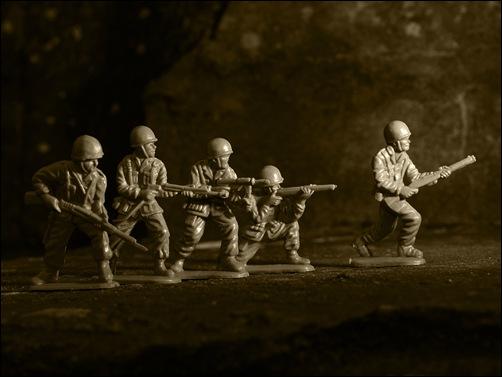 На поле битвы Torrents.ru
