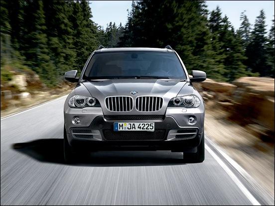BMW X5 Business