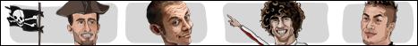 2WHEELS blog - карикатуры