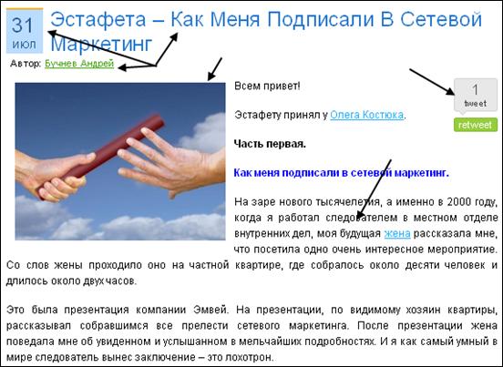 andreybuchnev.ru