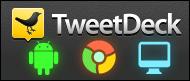TweetDeck–мощный инструмент для работы с социальными сетями!