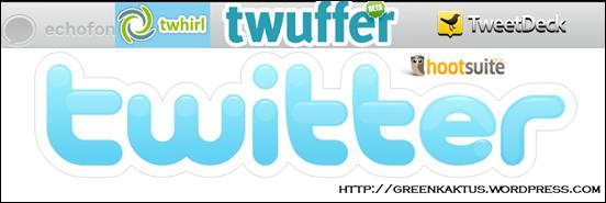 5 самых популярных инструментов для эффективной работы с Twitter