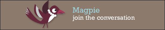 Be-a-magpie.com