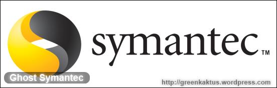 Ghost Symantec