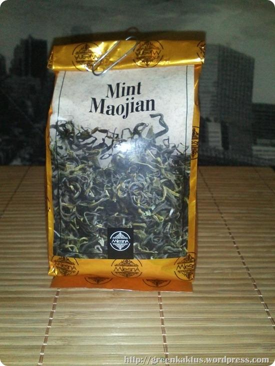 Mint Maojian