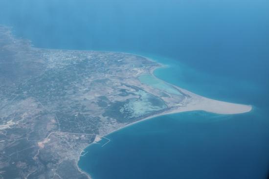 Над Кипром